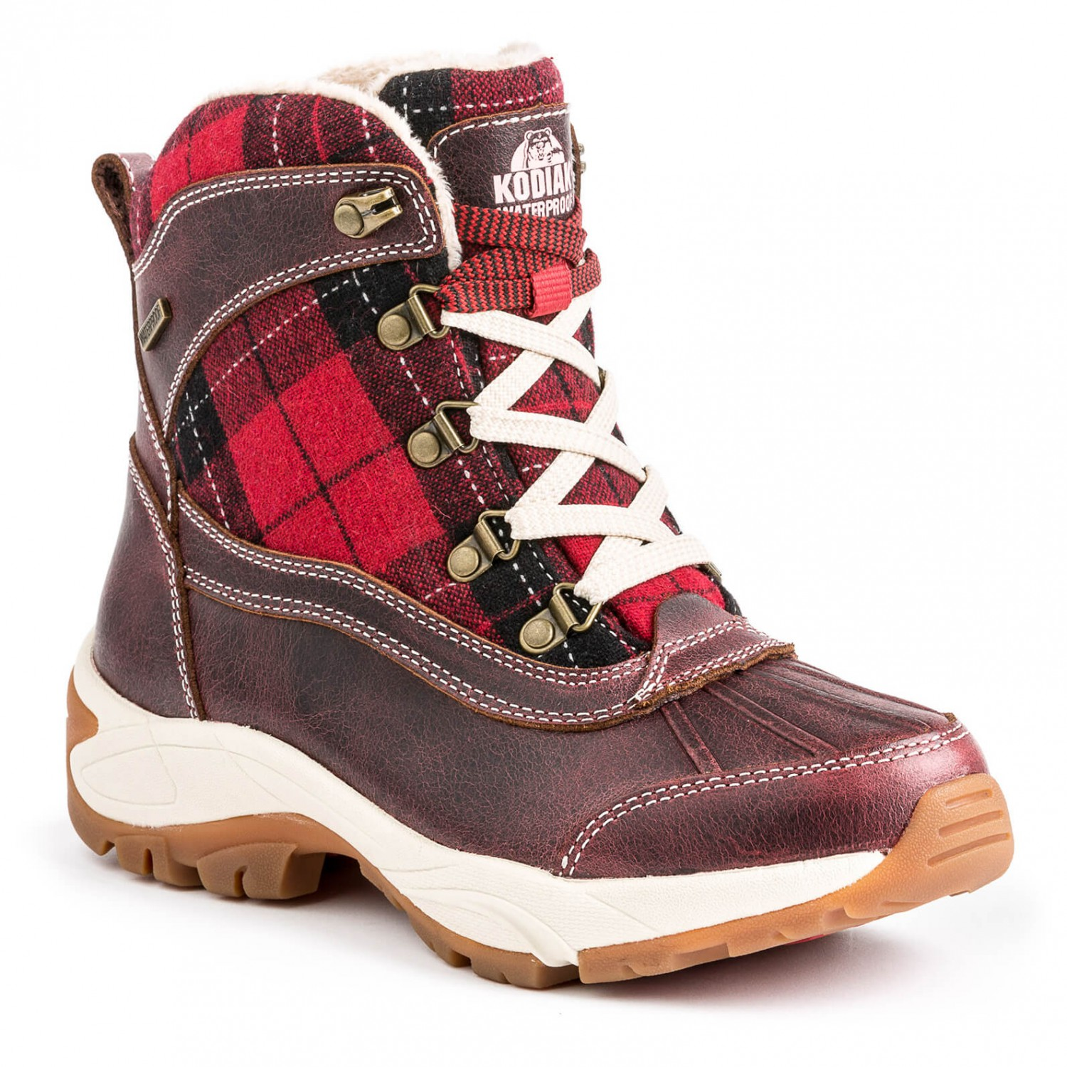 Perfect 25 Elegant Kodiak Boots Women | Sobatapk.com