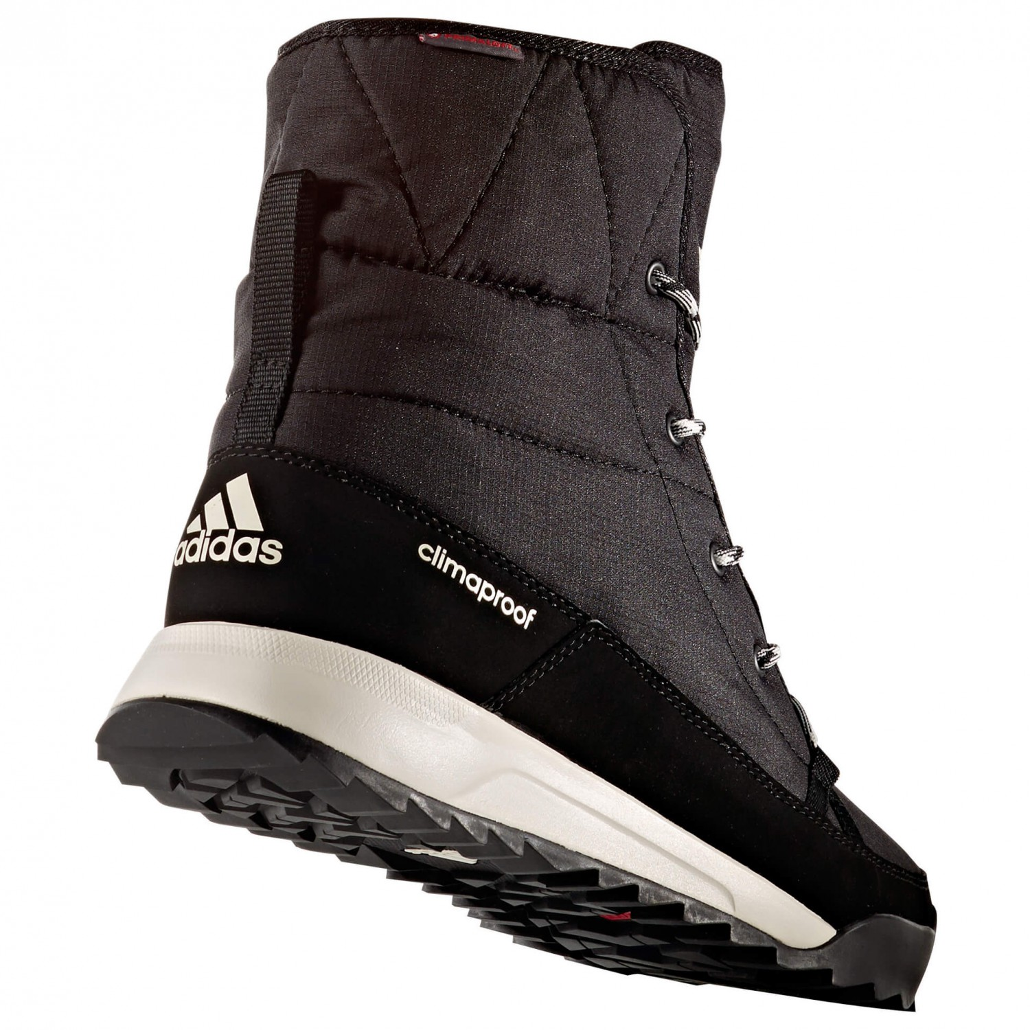 adidas Women's CW Choleah Padded CP Winter boots