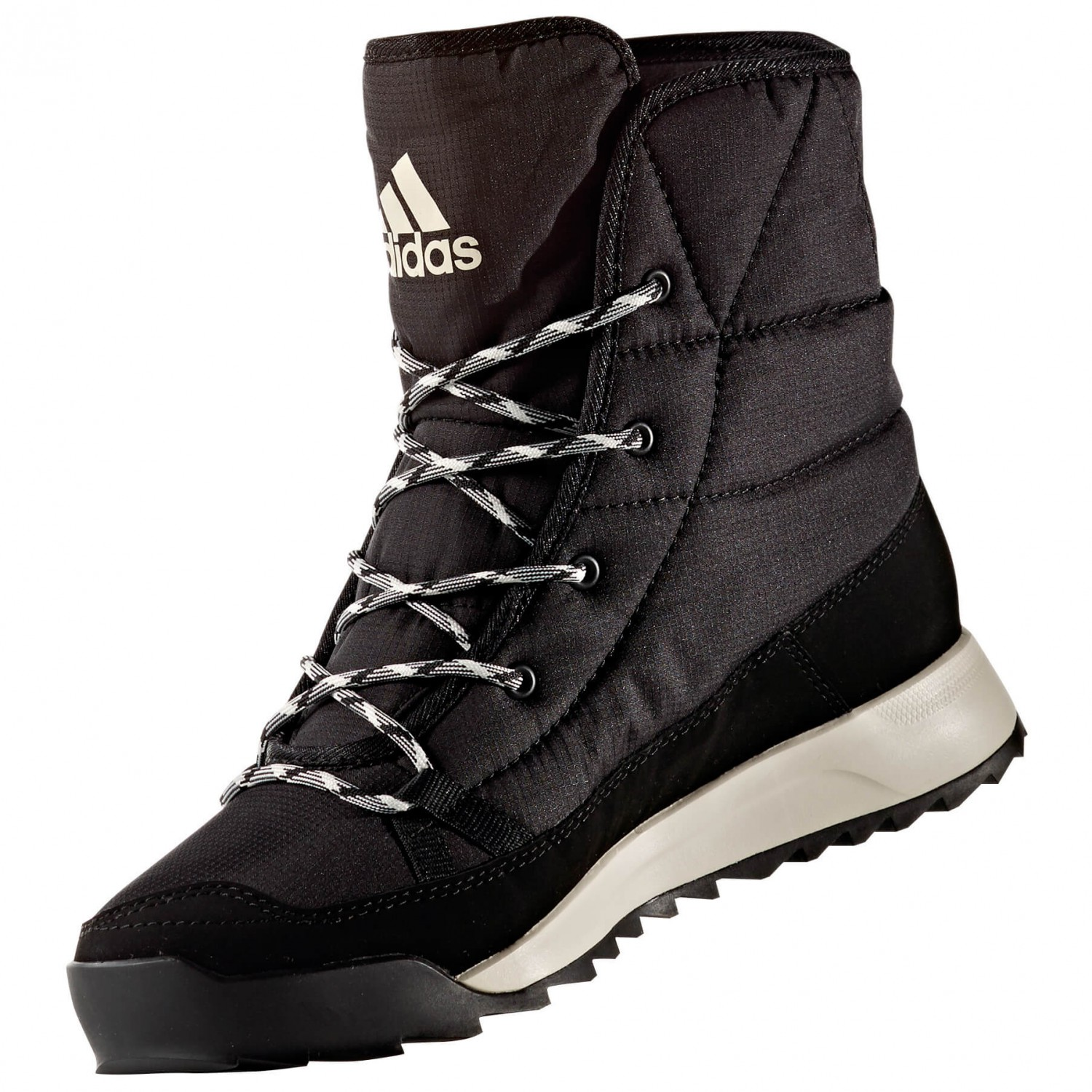 adidas cw choleah padded cp winter boots s buy