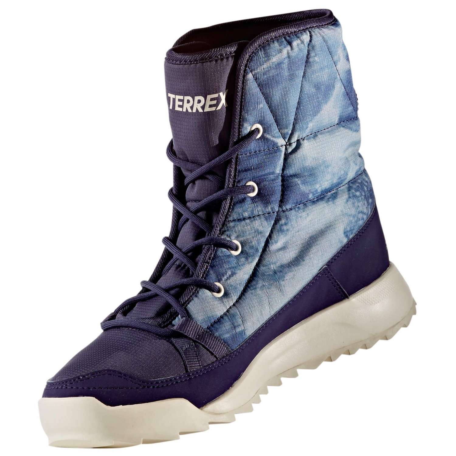 adidas - Women's Terrex Choleah Padded CP - Winter boots ...