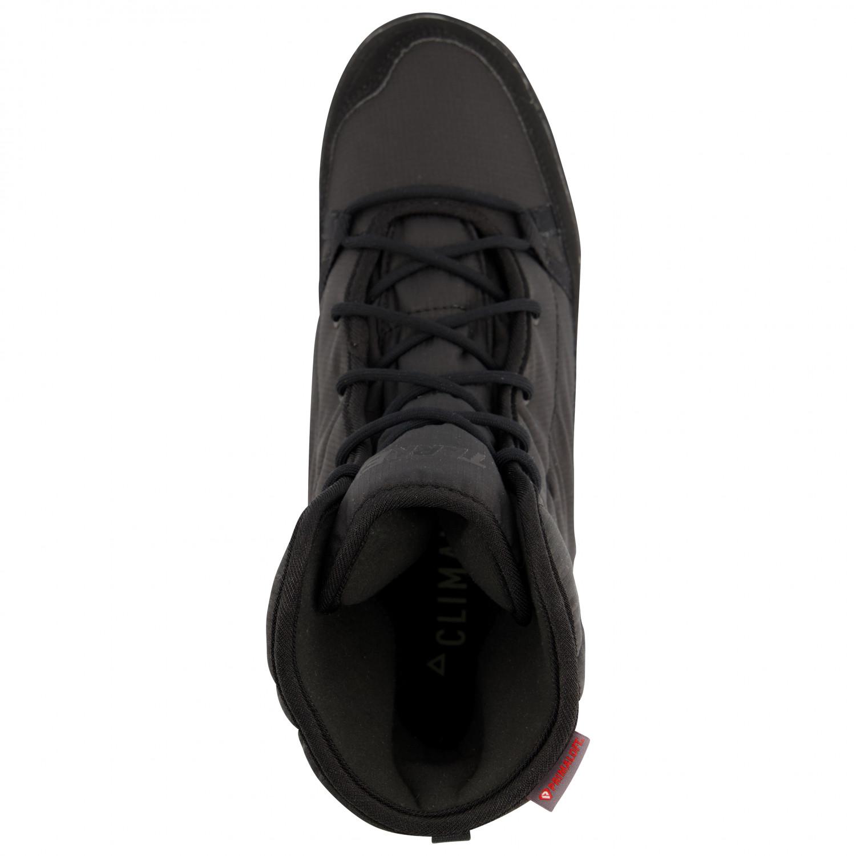 adidas Women's Terrex Choleah Padded CP Chaussures hiver Core Black Core Black Grey Five | 6 (UK)
