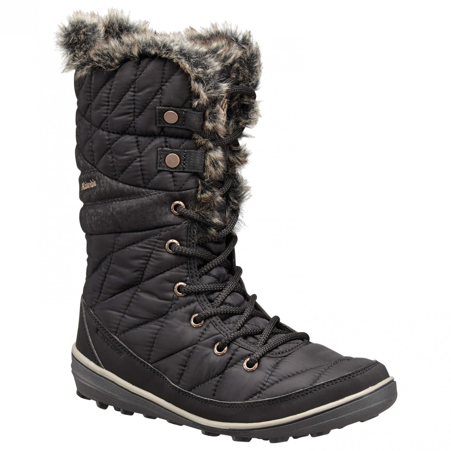 Columbia - Women s Heavenly Omni-Heat - Talvikengät ... 8c78fe65ae