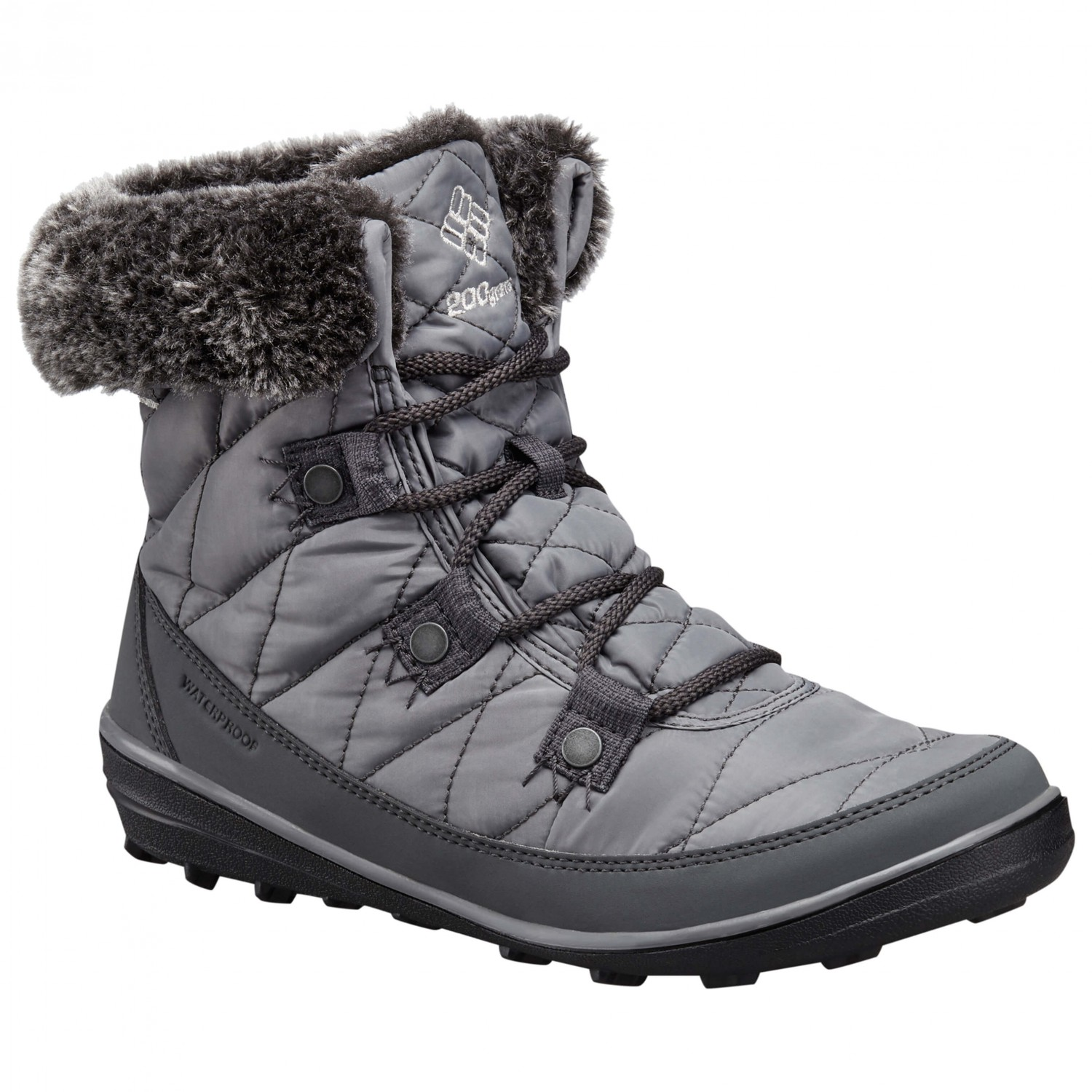 Botas Columbia Heavenly Shorty Omni Heat D2mQKA