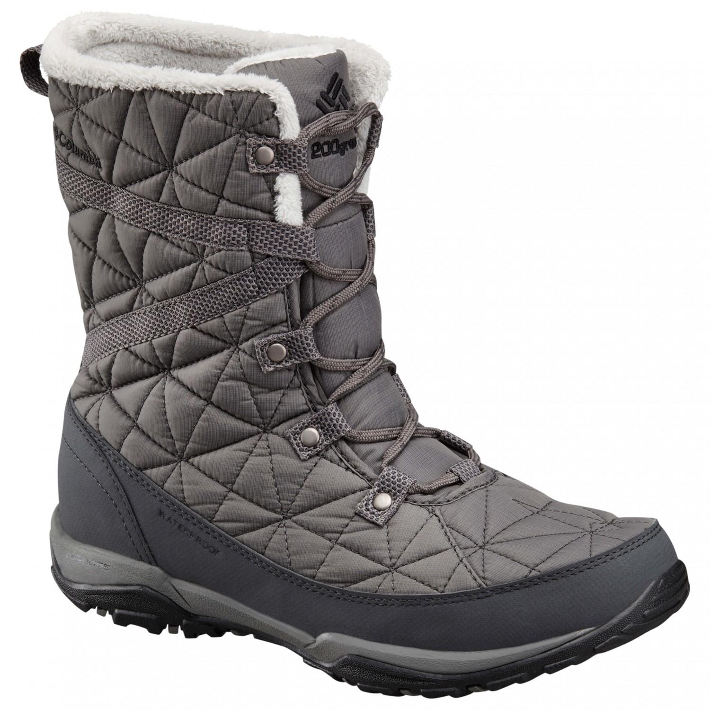 Columbia Loveland Mid Omni Heat Winter Boots Women S