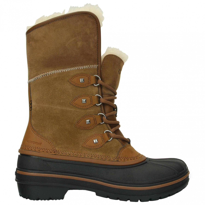 Crocs AllCast II Luxe Boot - Winter