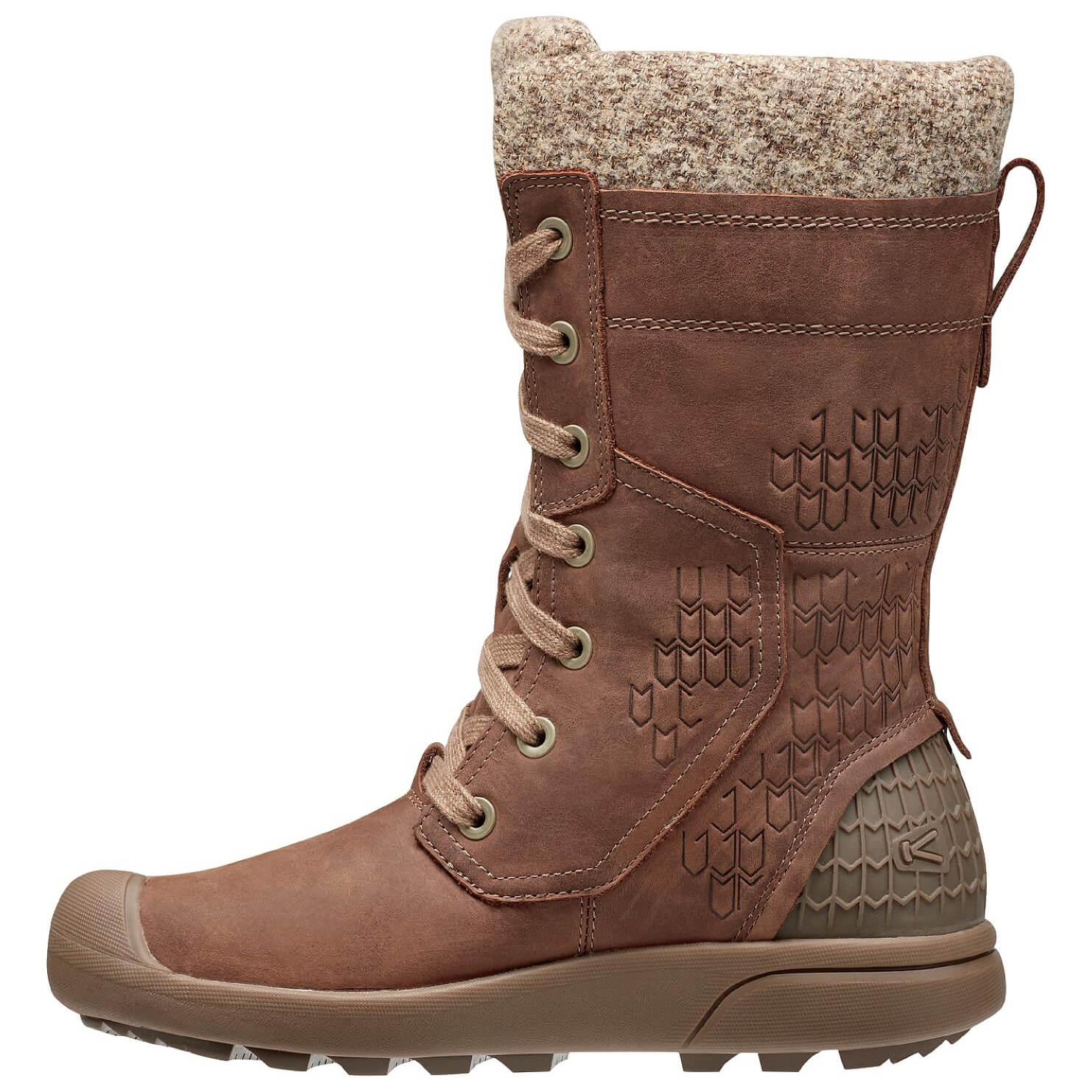 keen s fremont lace wp winter boots free