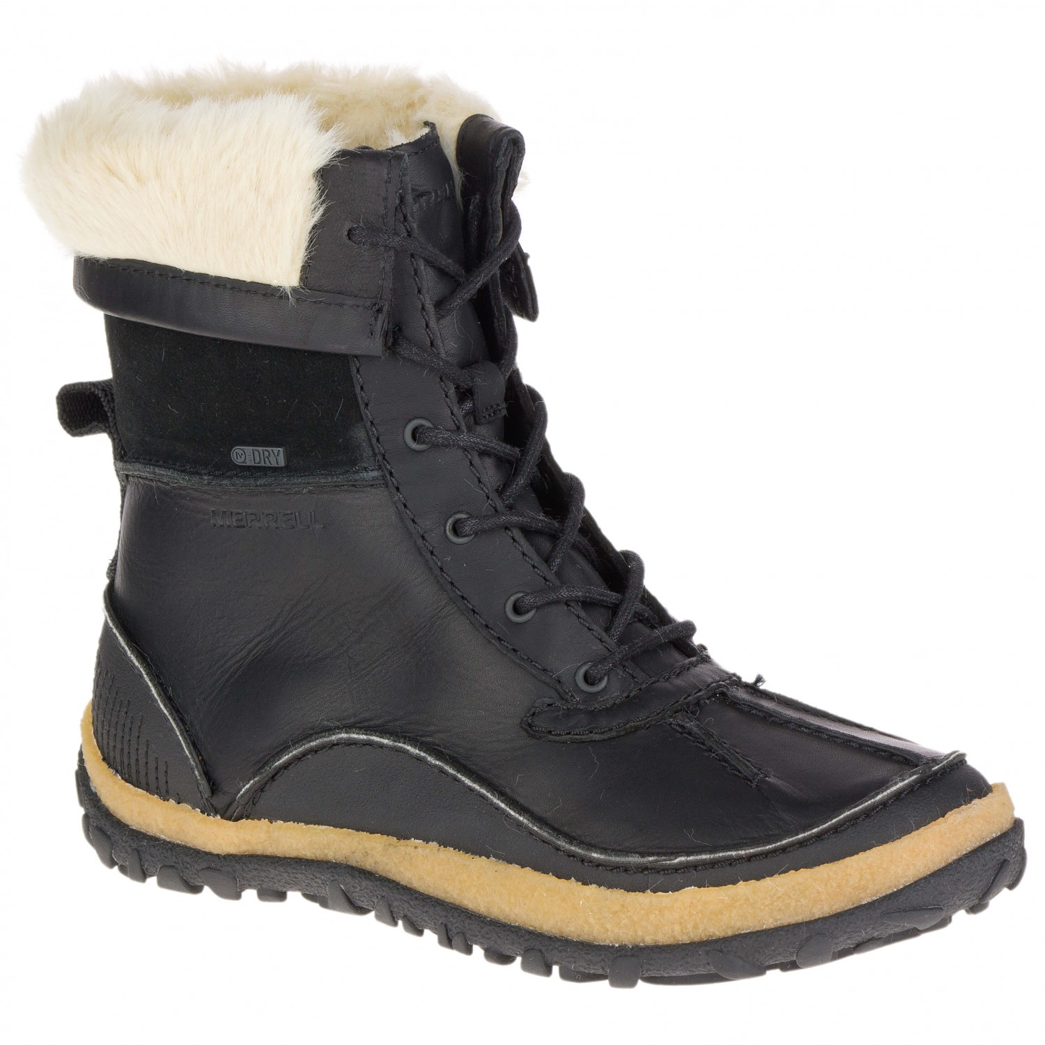 lower price with best sell most popular Merrell Tremblant Mid Polar Waterproof - Winter boots Women's ...