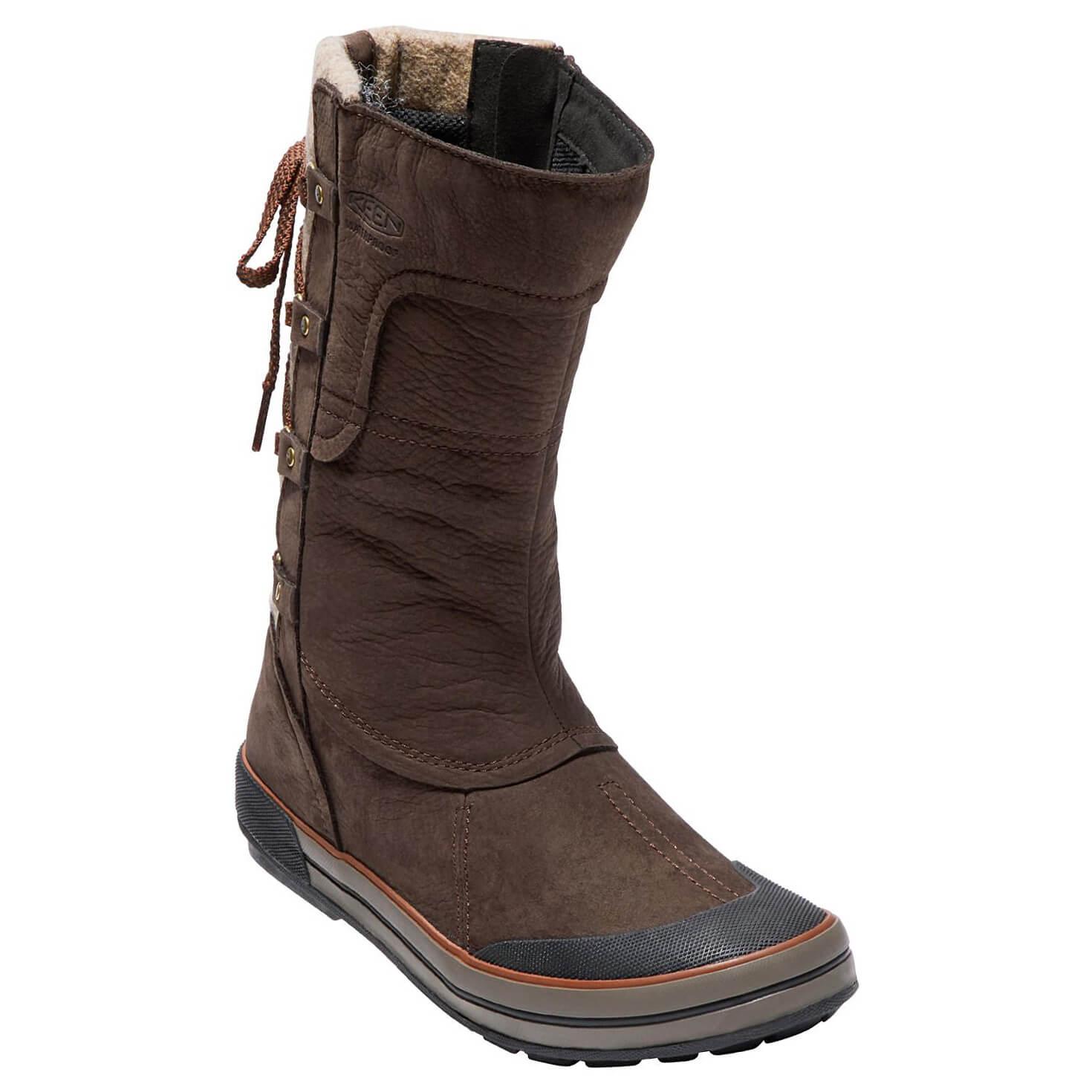 Elsa Botte Vif Wp W Chaussures D'hiver 4YBsVMVlX