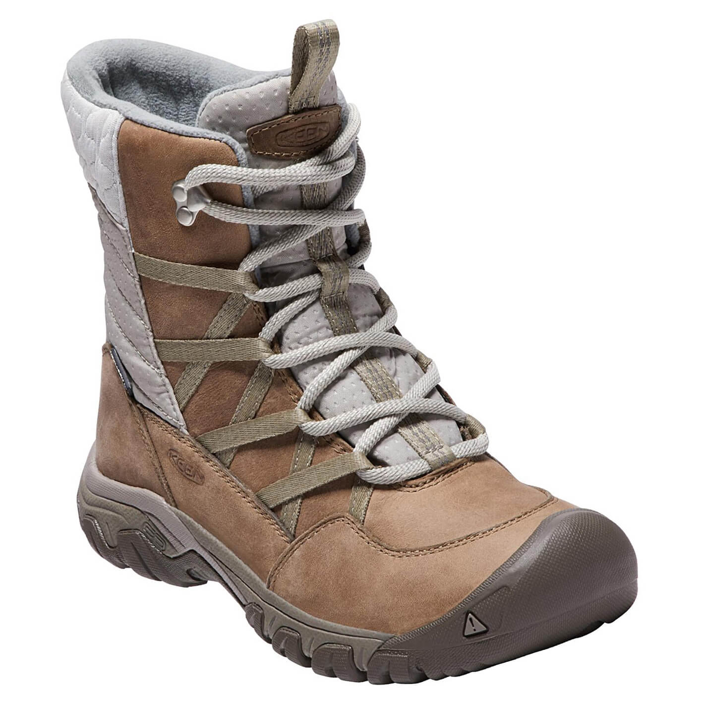 Keen Hoodoo III Lace Up - Winter boots Women's | Buy