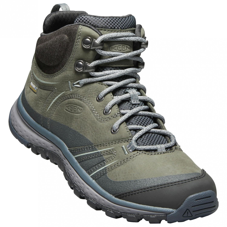 Keen Terradora Leather Mid WP - Walking