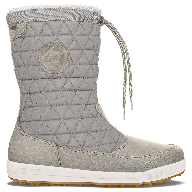 37229b25c1d Lowa - Women's Valloire II GTX Mid - Winter boots - Schilf | 7 (UK)