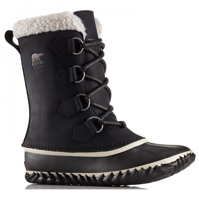Zapatos de invierno Sorel Caribou para mujer Y3SQtt7