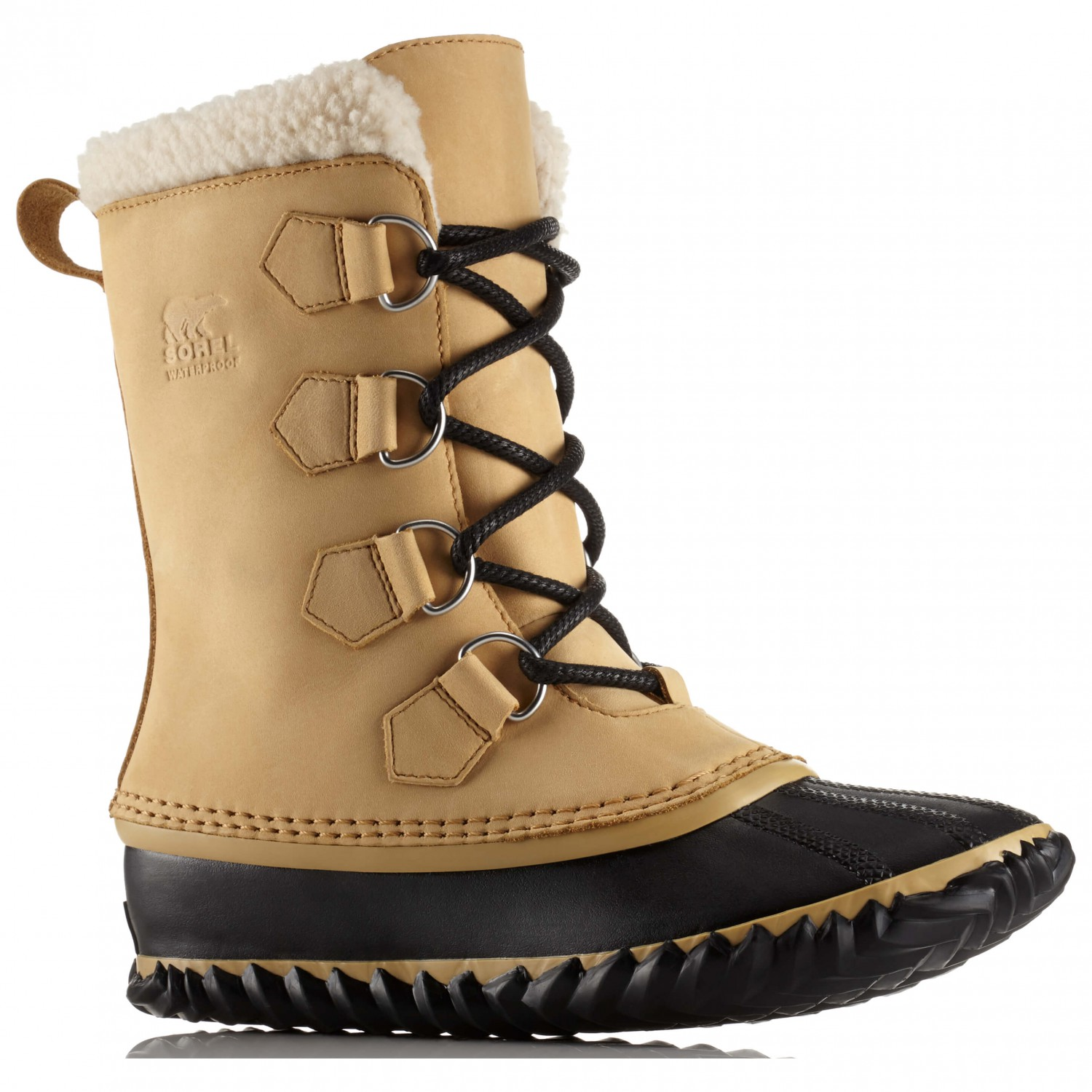Sorel Women/'s Caribou Slim