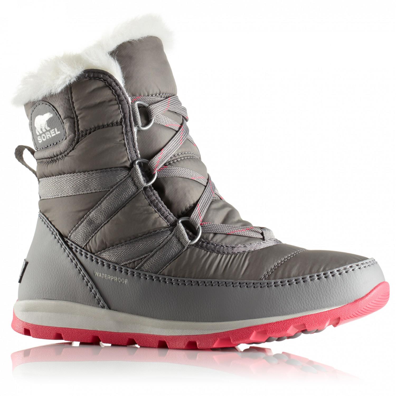26bbbfabca563 Sorel - Women s Whitney™ Short Lace - Winter boots ...