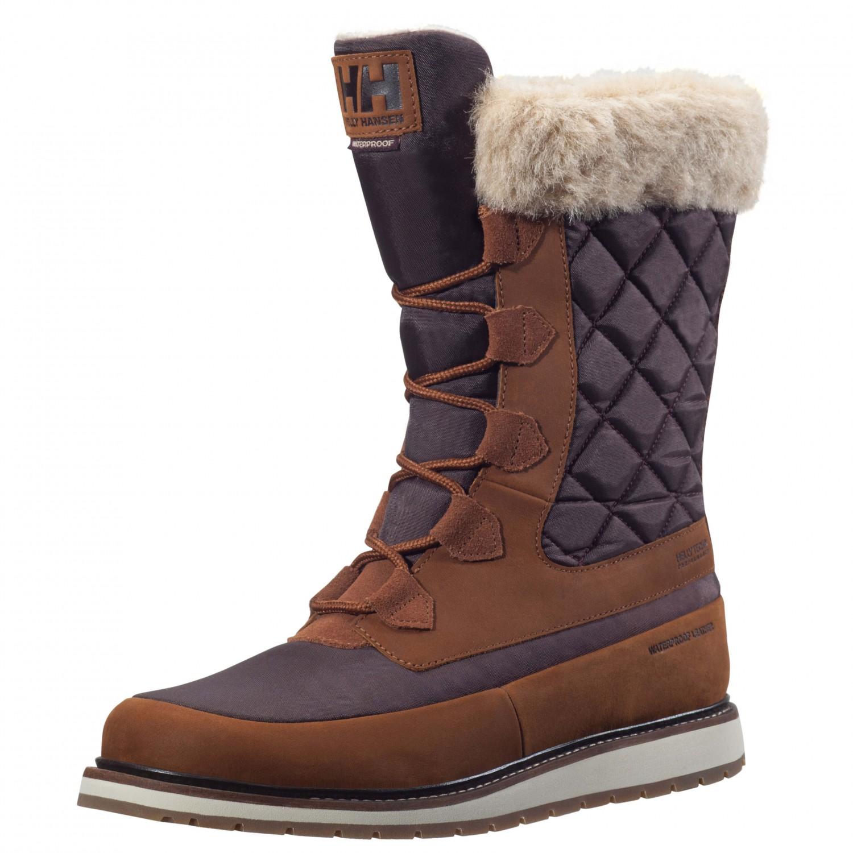Helly Hansen - Arosa Ht - Chaussures D'hiver Taille 6 Noir eZGJg