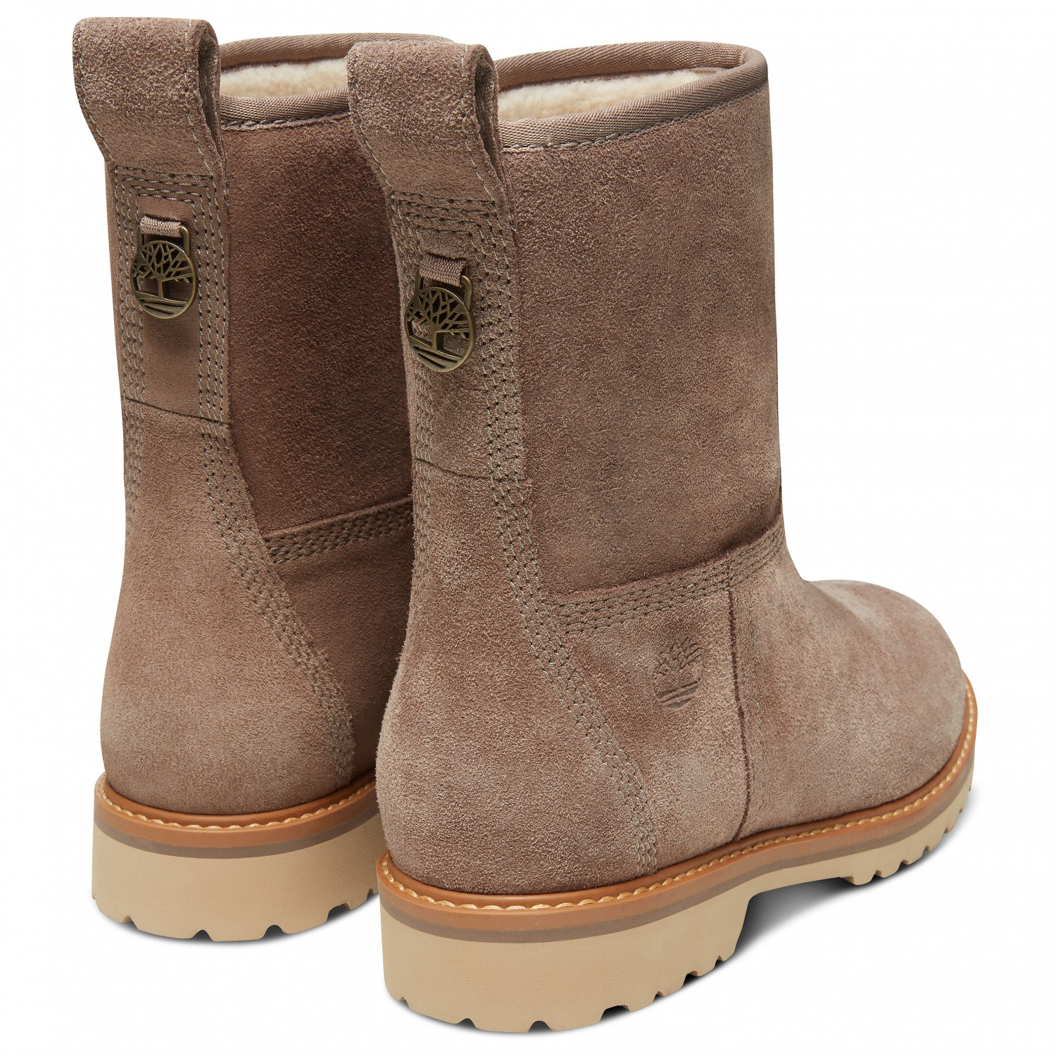 c6fef90a7 Timberland - Women's Chamonix Valley Winter - Chaussures d'hiver - Dark  Rubber | 9,5 (US)