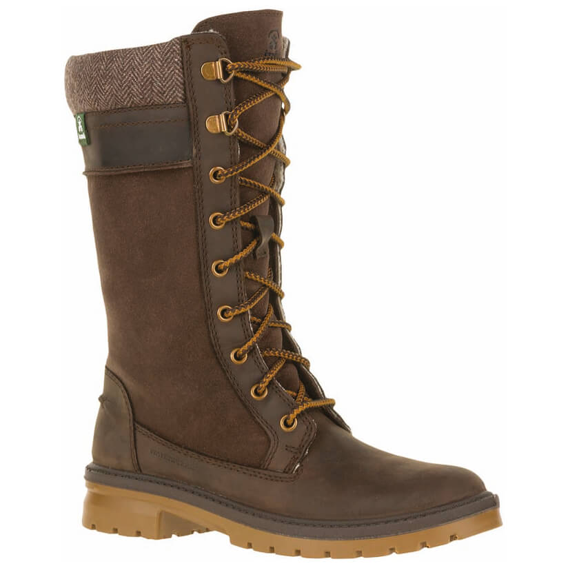 Kamik Rogue9 - Winter boots Women's | Free EU Delivery