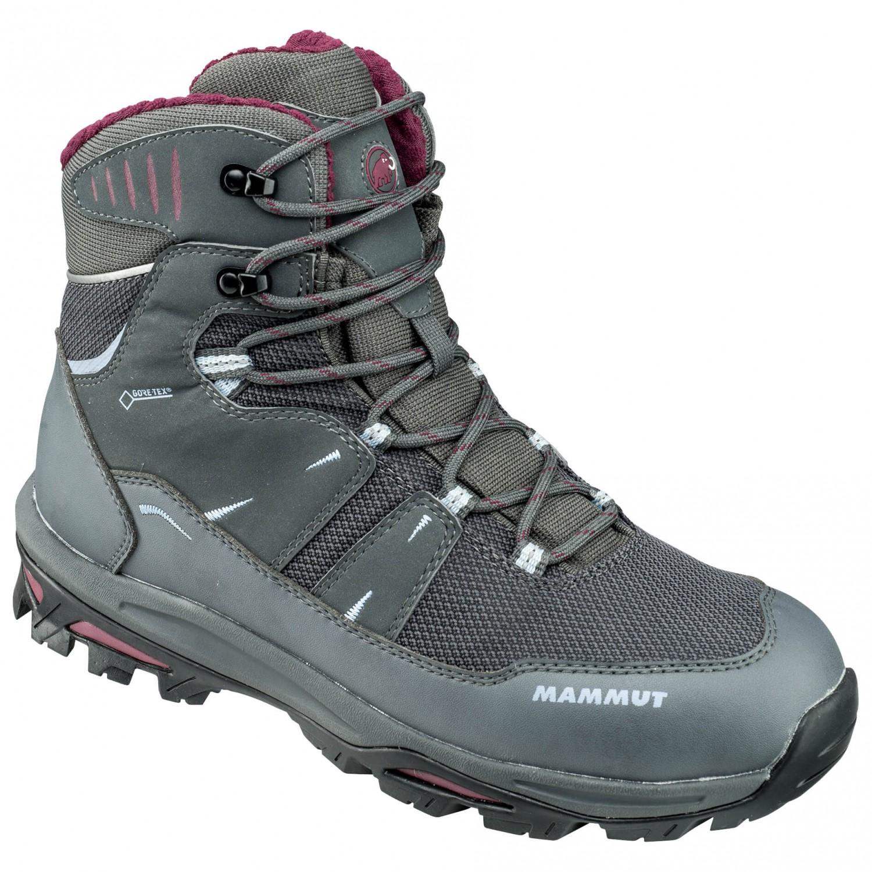 cd4cf11833f Mammut Runbold Tour High II GTX - Winter Boots Women's | Buy online ...