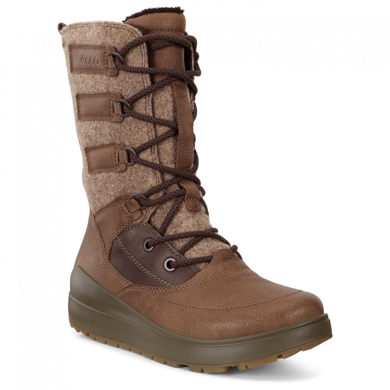 dd29ad1634 Ecco - Women's Noyce GTX - Winter boots - Birch / Birch | 37 (EU)