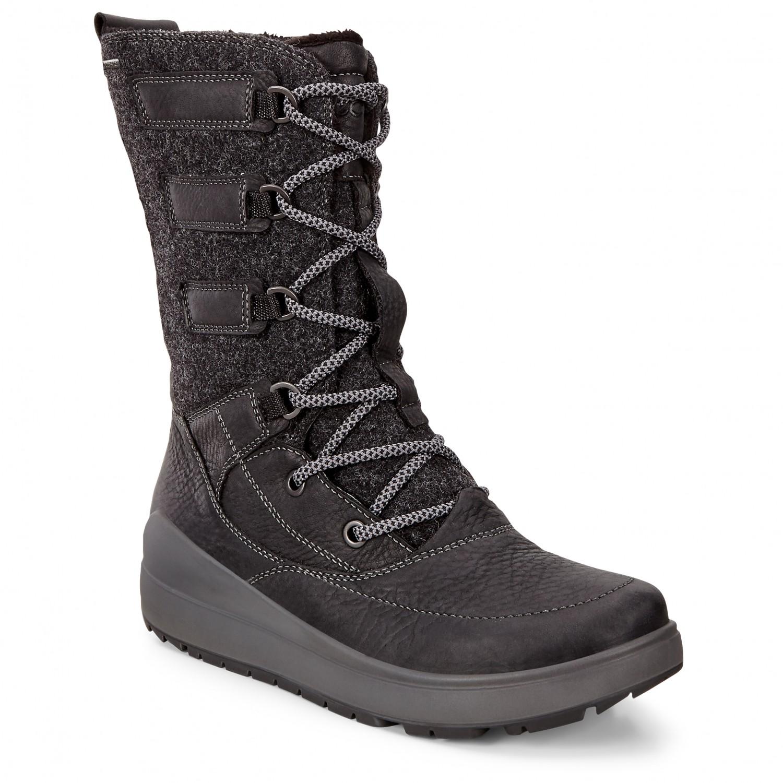 5d409fa0d80a7d Ecco - Women s Noyce GTX Leather - Winter boots ...