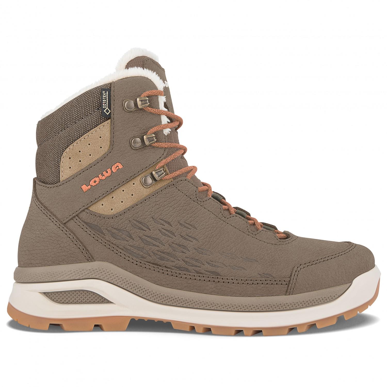 Lowa Locarno Ice GTX Mid Chaussures d'es