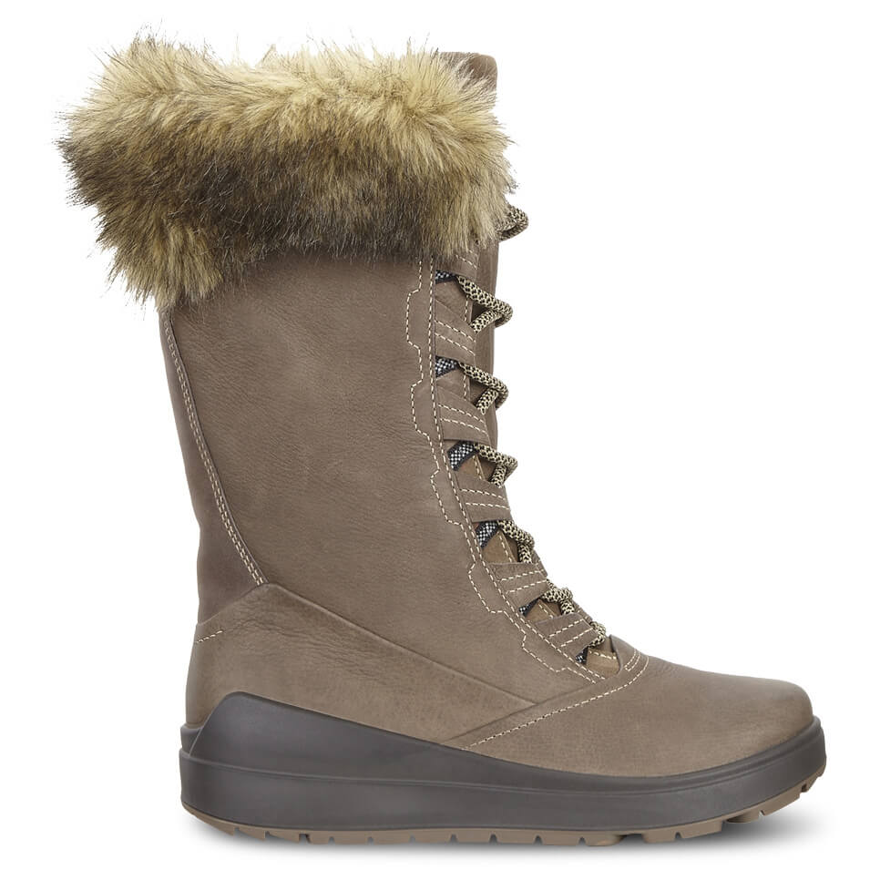 Beautiful 21 Popular Ecco Snow Boots Womens | Sobatapk.com