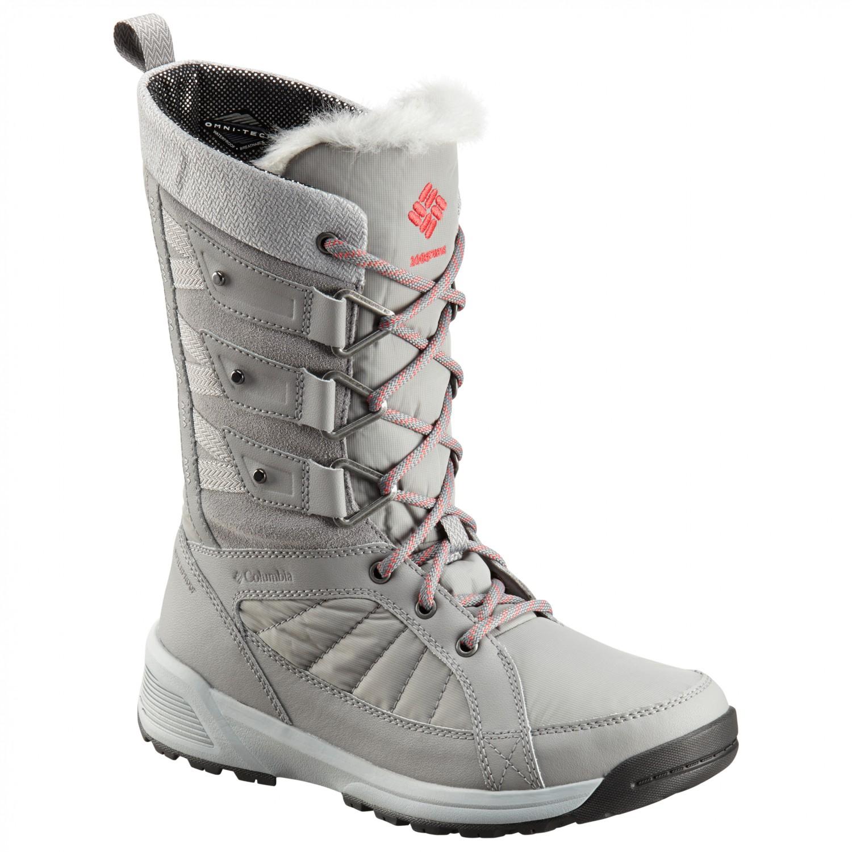 b2b765e4749 Columbia - Women s Meadows Omni-Heat - Chaussures d hiver ...
