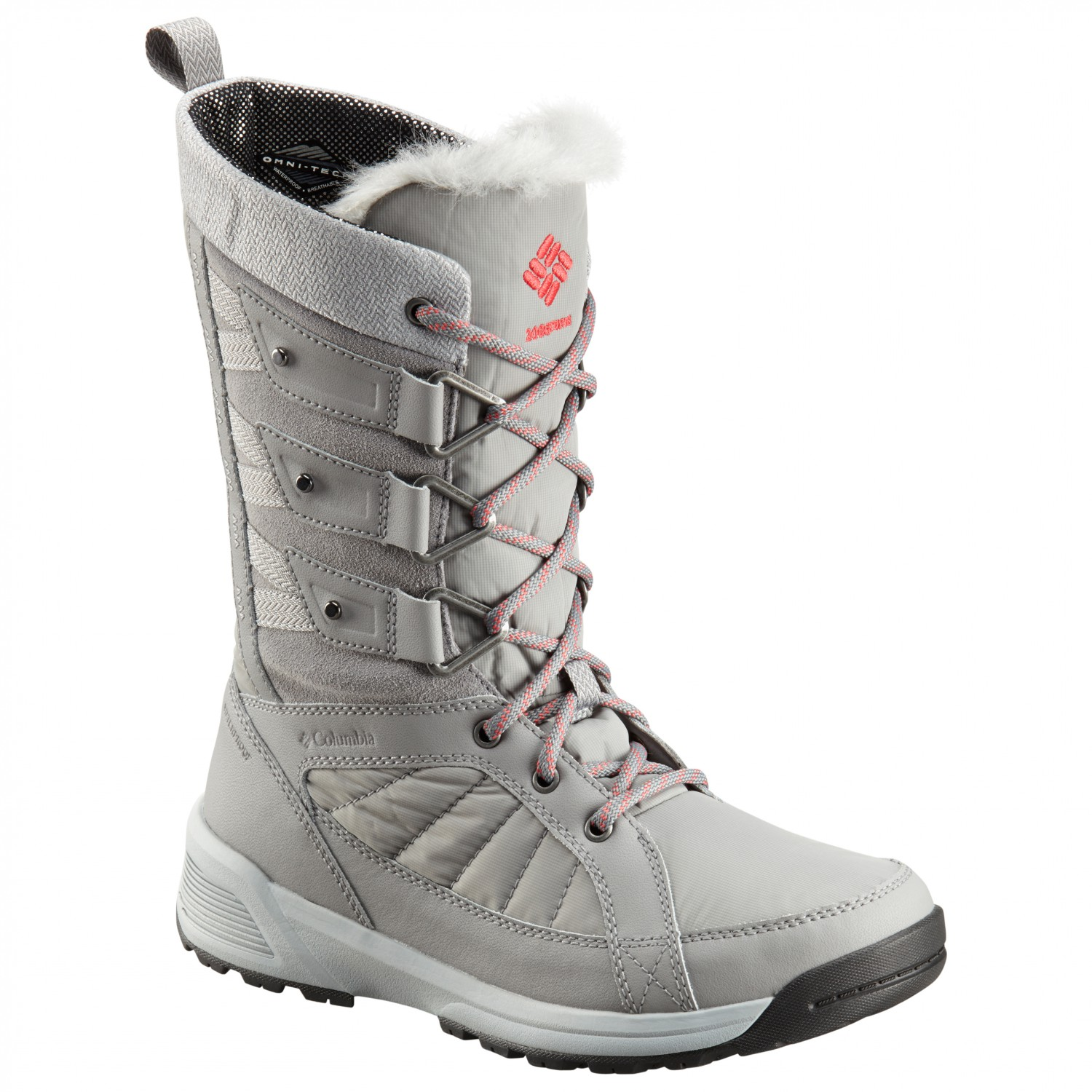 07ac25a6f535 Columbia Meadows Omni-Heat - Winter Boots Women's | Free UK Delivery ...