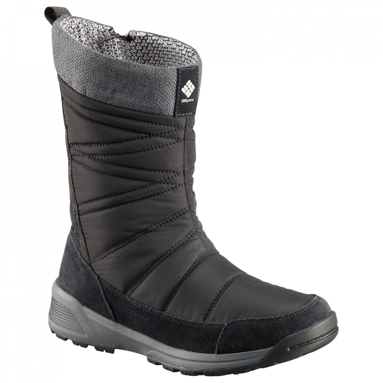 52b065448ef3 Columbia Meadows Slip-On Omni-Heat - Winter Boots Women's | Free UK ...