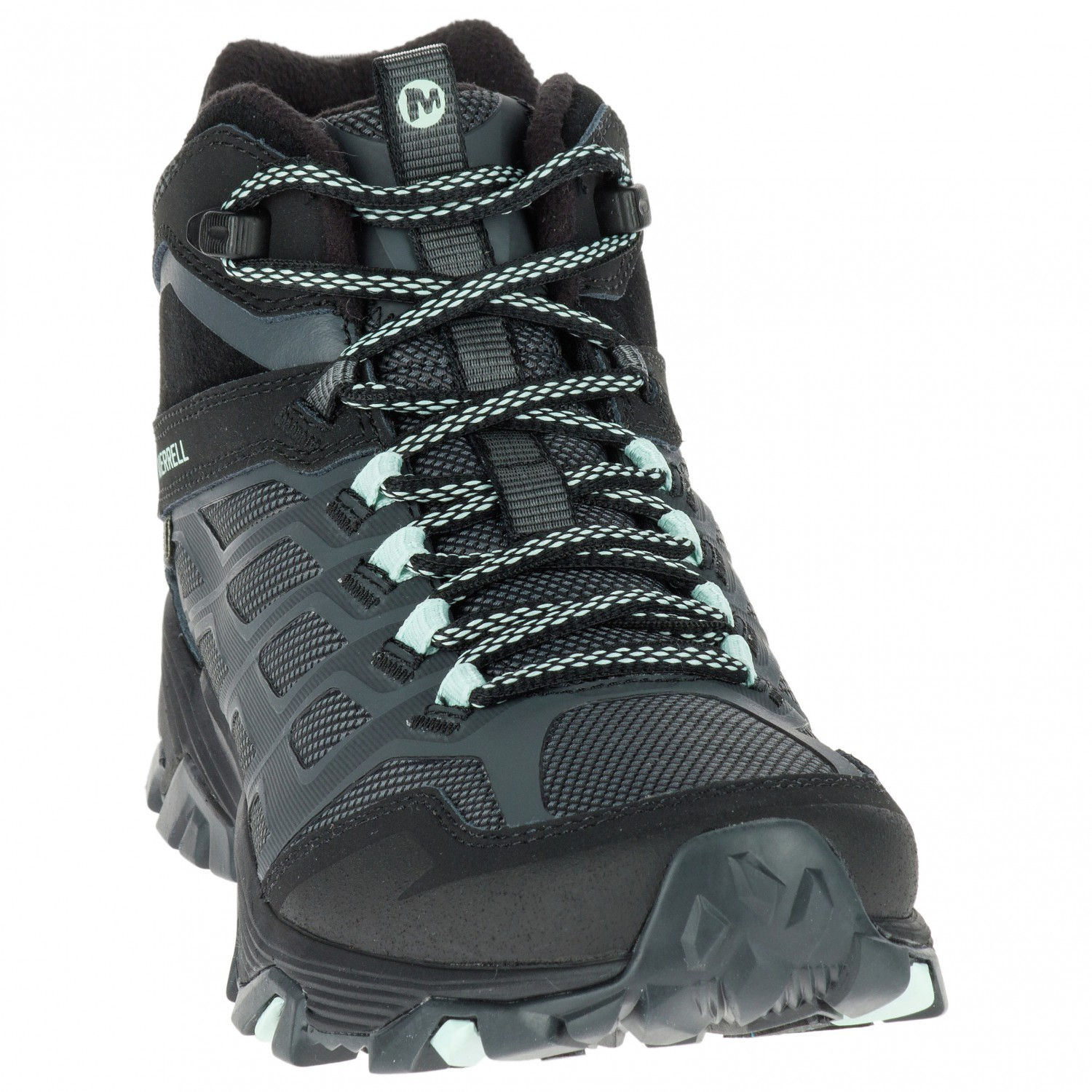 2127dd24ea7 Merrell Moab FST Ice+ Thermo - Winter Boots Women's | Buy online ...