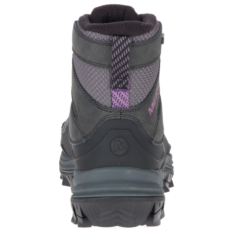 d3b0b2239ba Merrell Thermo Chill Mid Shell Waterproof - Winter Boots Women's ...