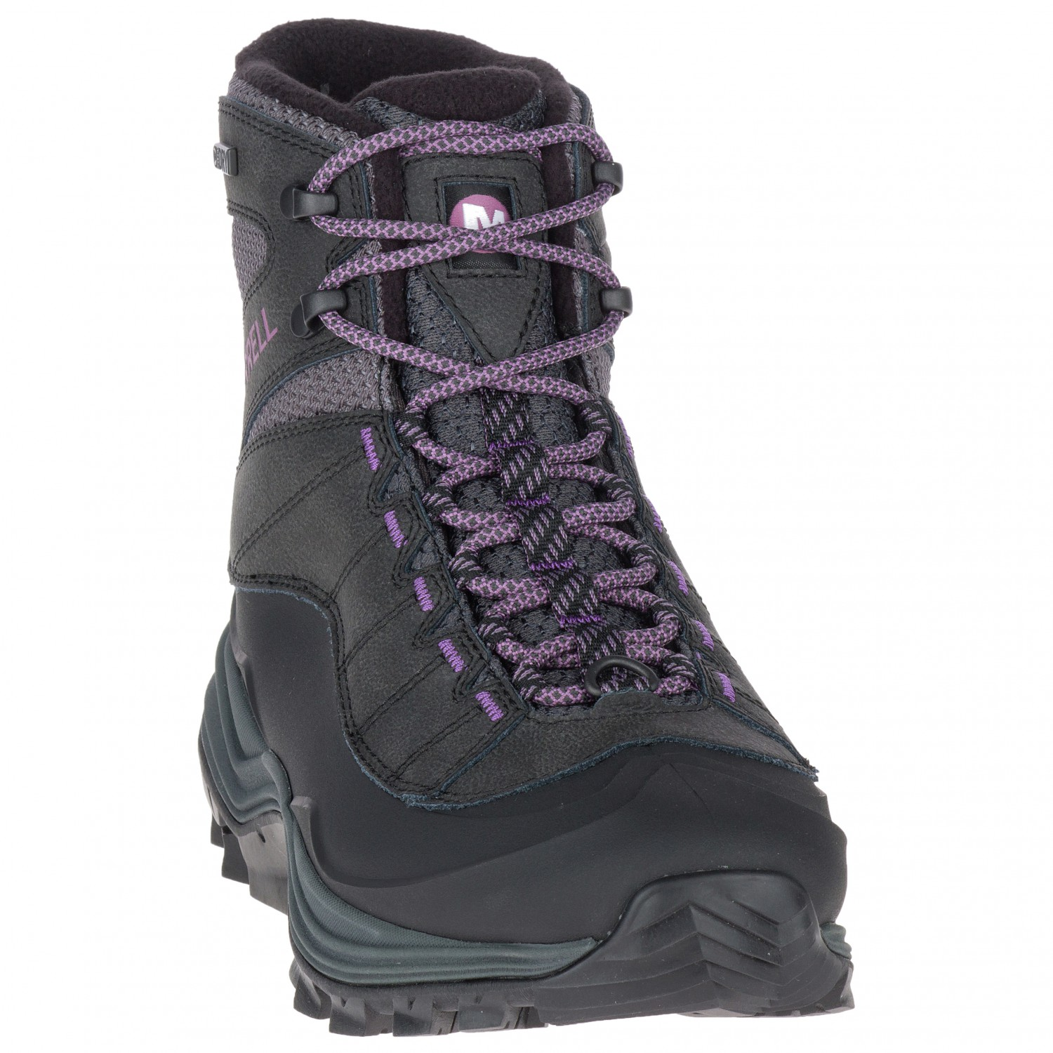 b015adec2b6 Merrell Thermo Chill Mid Shell Waterproof - Winter Boots Women's ...
