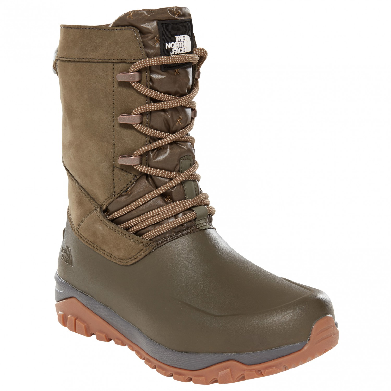 ... The North Face - Women s Yukiona Mid Boot - Winter boots ... 1af2298f2e3f