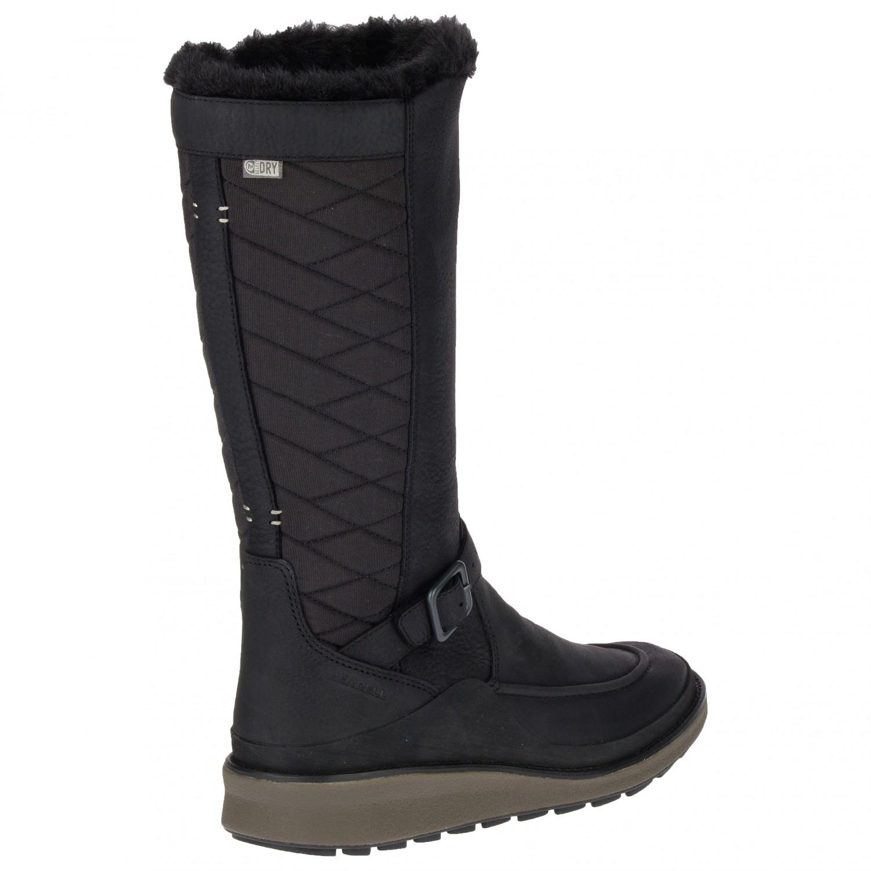 1d48ad44c10 Merrell Tremblant Ezra Tall Polar Waterproof - Winter Boots Women s ...
