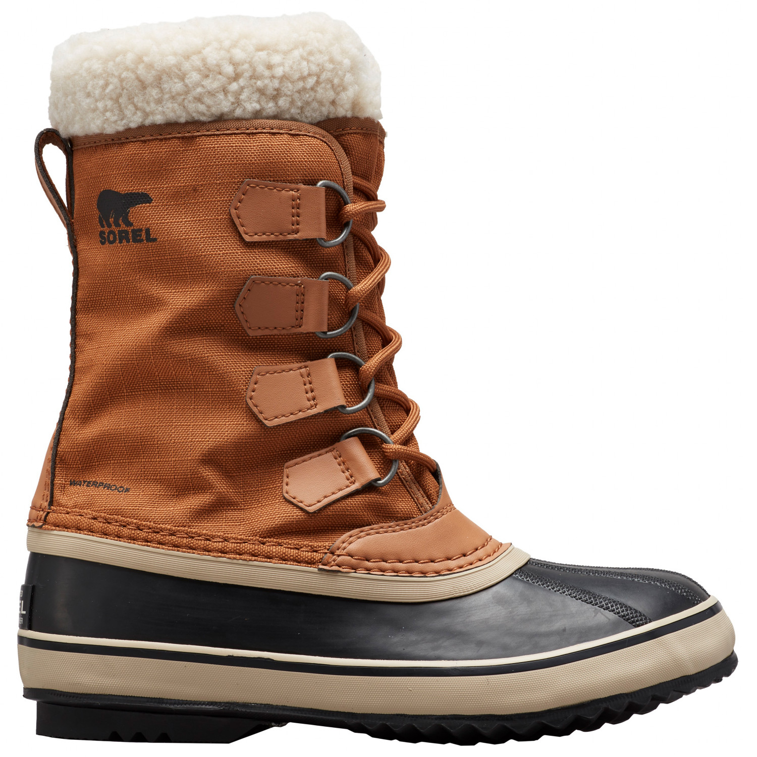 Sorel Women's Winter Carnival Winterschuhe Quarry Black | 5,5 (US)