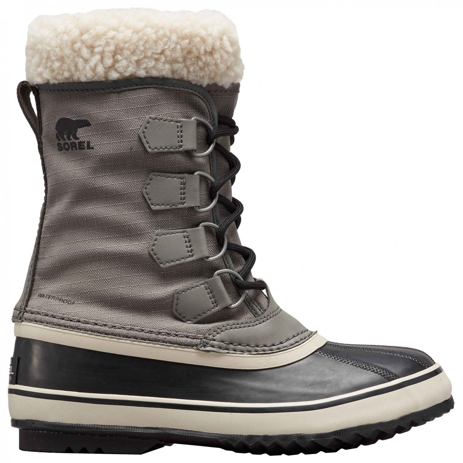 Winter Carnival Womens Boots