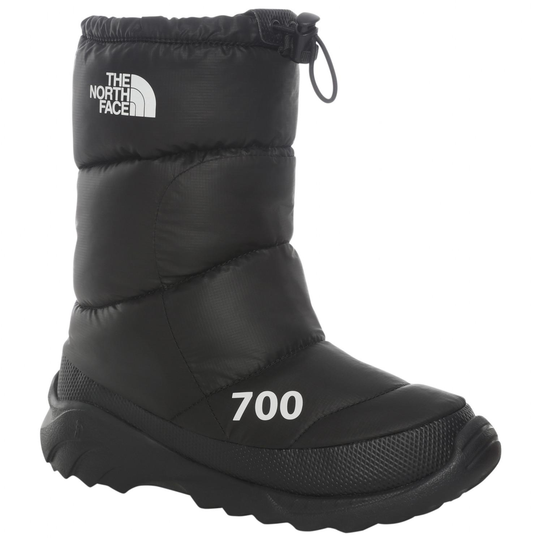 Face Nuptse Bootie 700 - Winter boots