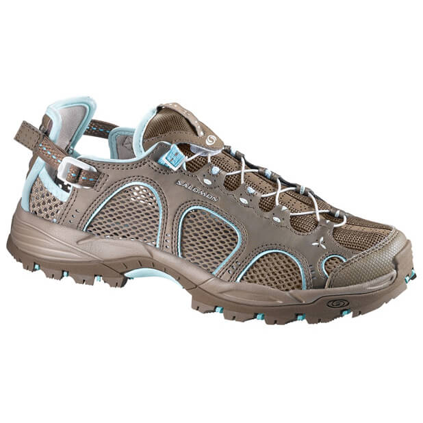 Salomon Techamphibian 2 Multifunktionsschuhe Damen