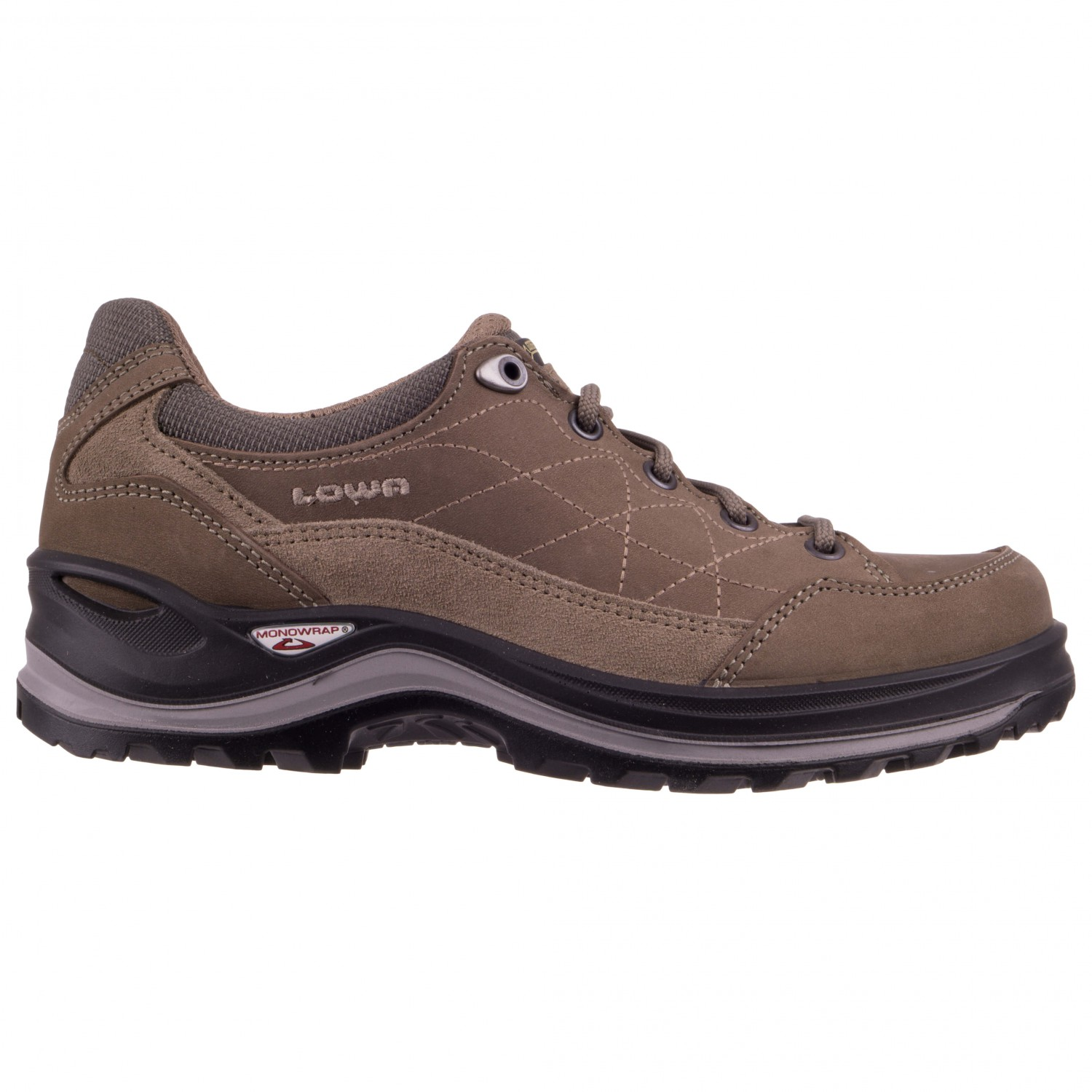 Lowa Renegade Gtx Lo Shoe Reviews