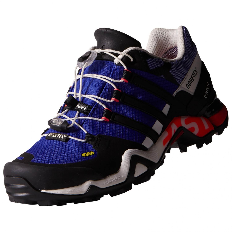 adidas women 39 s terrex fast r gtx multisport shoes. Black Bedroom Furniture Sets. Home Design Ideas