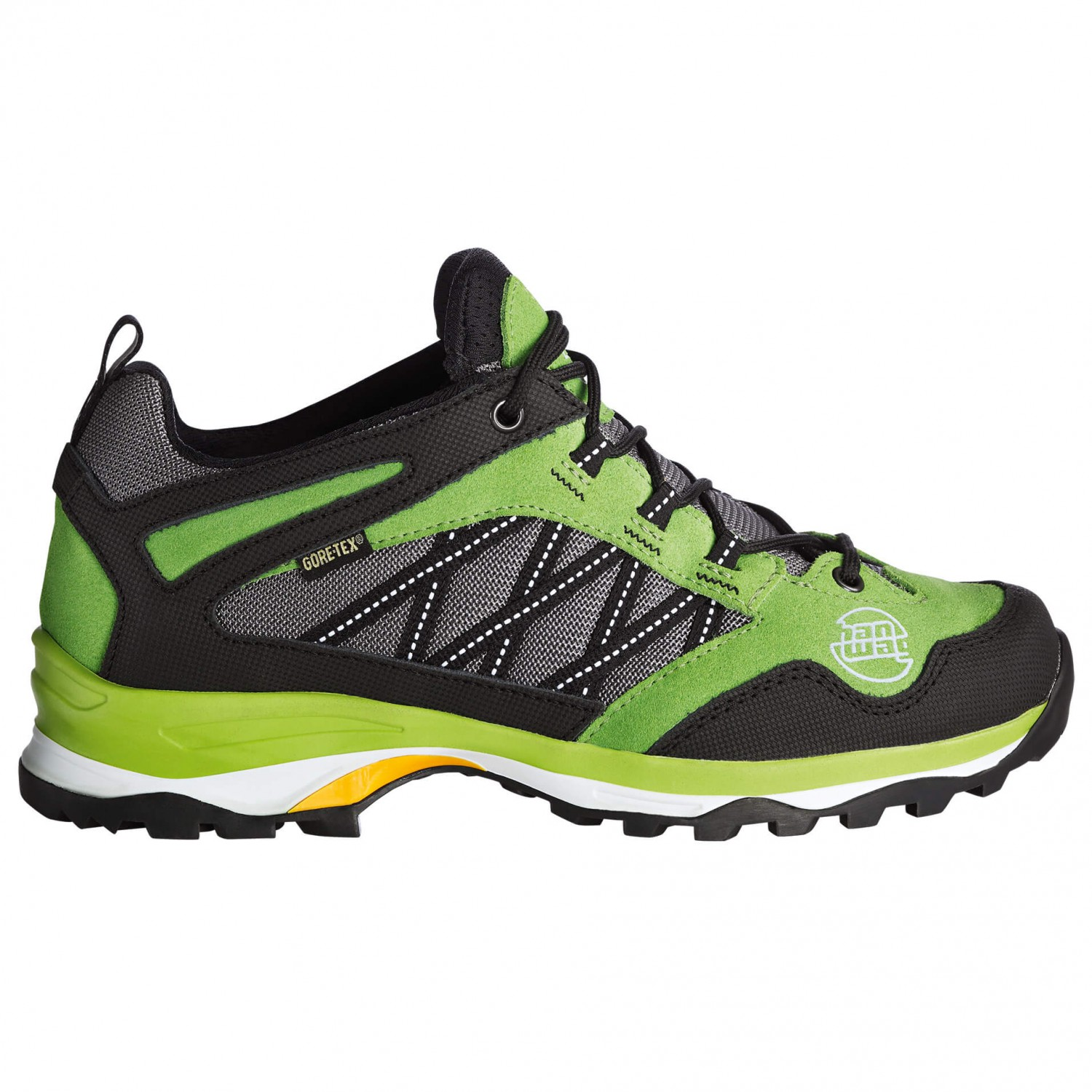 Hanwag - Belorado Low Lady GTX - Multisportschuhe Birch Green