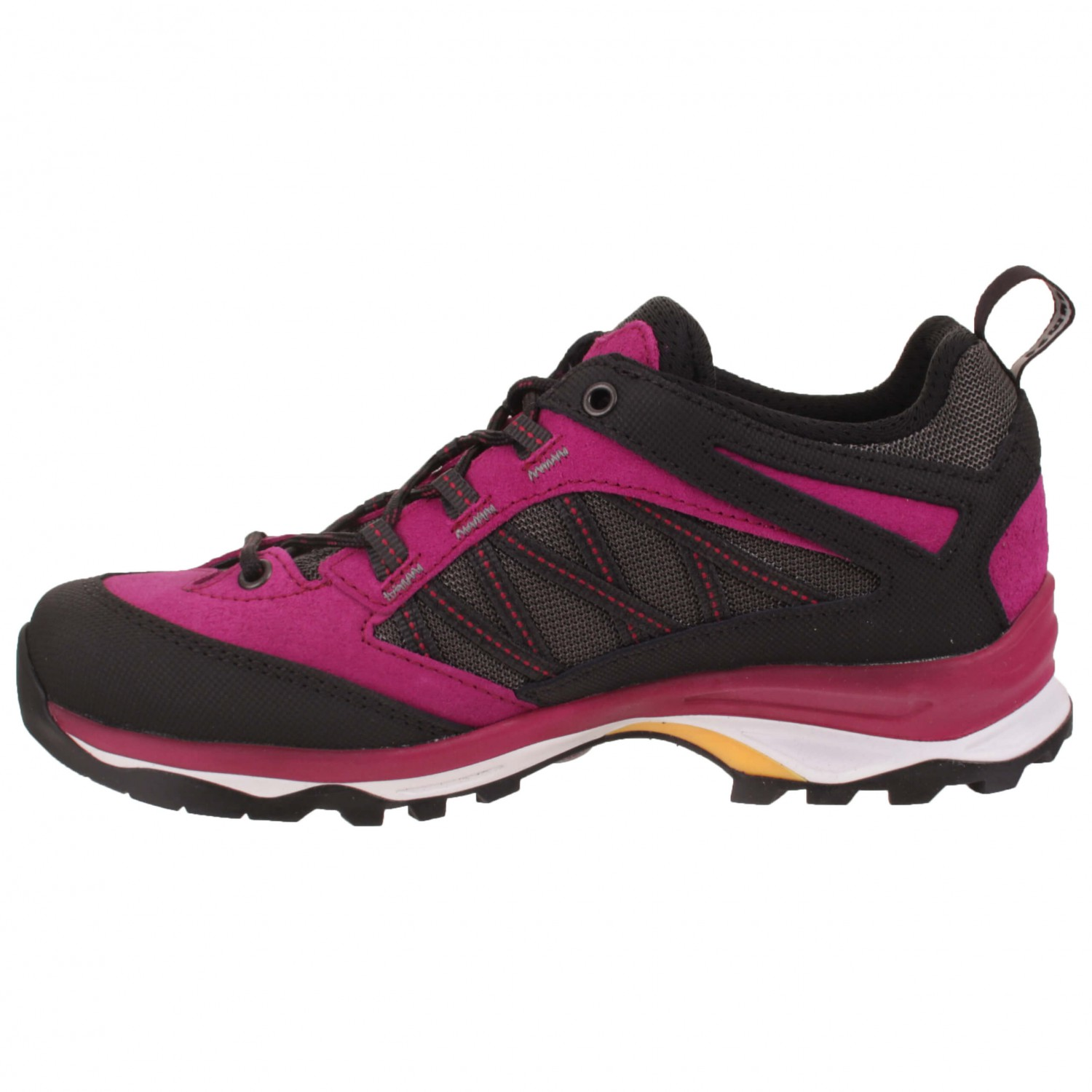 Hanwag Belorado Low Lady GTX fuchsia vbfvpo