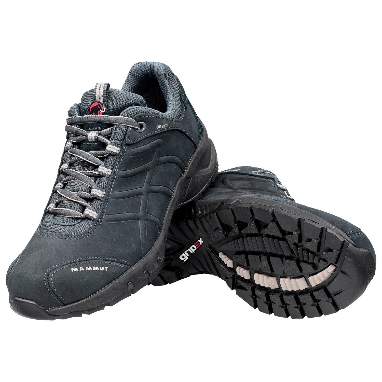 Original wählen weltweite Auswahl an detaillierter Blick Mammut - Women's Tatlow GTX - Multisport shoes