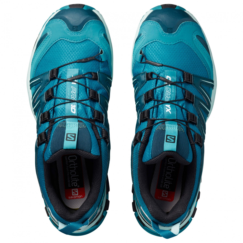 Salomon Xa Pro 3d Women GTX Multi Fonction Chaussures