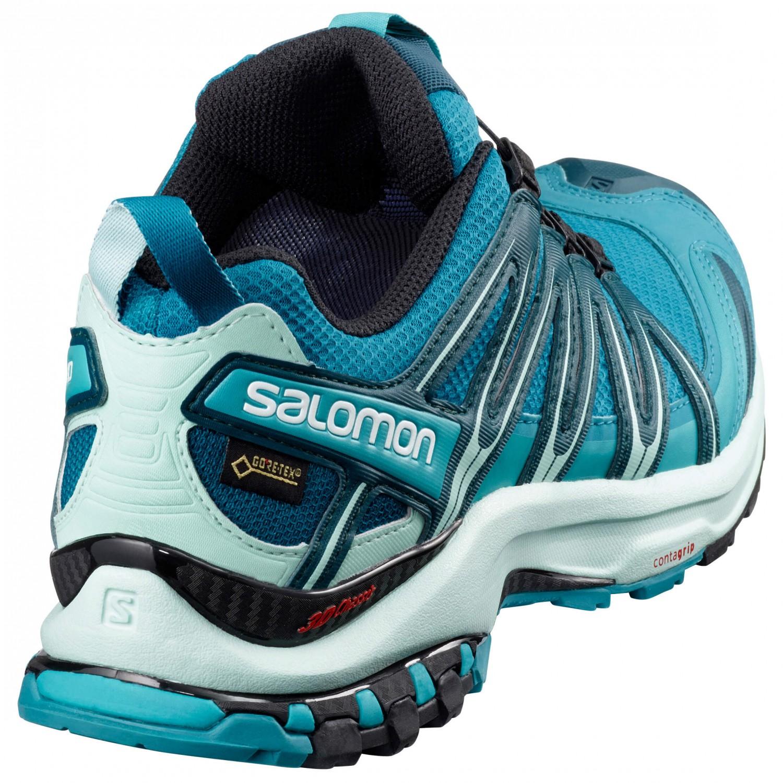 Salomon XA Pro 3D GTX Multisportschoenen Dames | Gratis