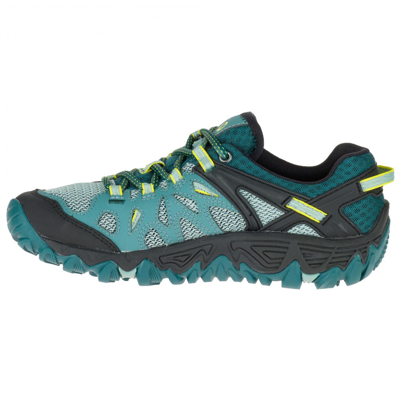 Merrell All Out Blaze Aero Sport Hiking Shoes Women