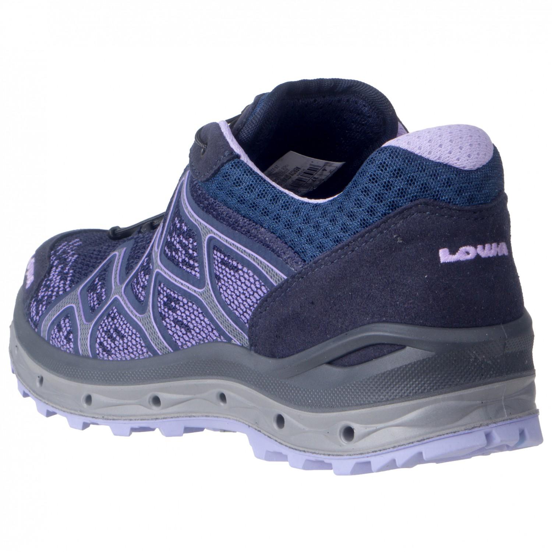 Fabricante Amplia gama Colonos  Lowa Aerox GTX Lo - Multisport shoes Women's   Free EU Delivery    Bergfreunde.eu