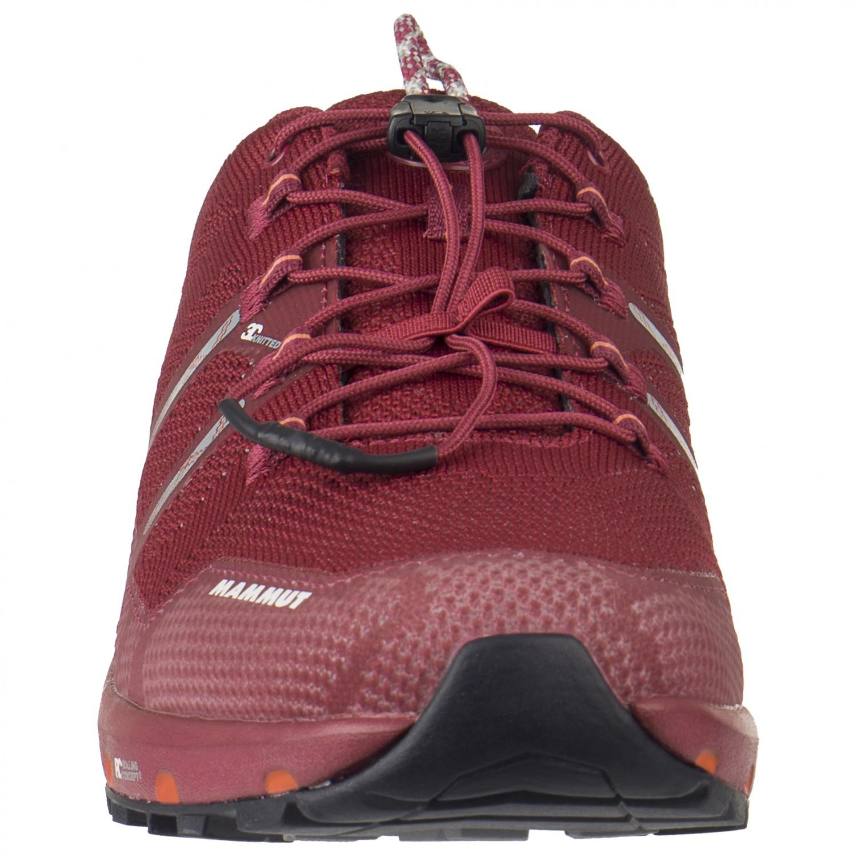 a78240e71147c Mammut T Aegility Low Multisport Shoes Women S Eu Delivery