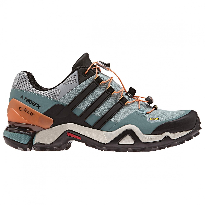 adidas terrex fast r gtx multisport shoes women 39 s free. Black Bedroom Furniture Sets. Home Design Ideas