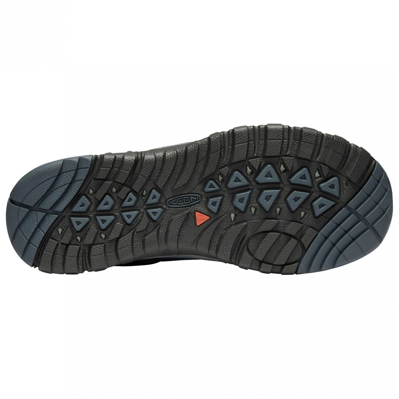 549078bb116 ... Keen - Women s Terradora Leather WP - Chaussures multisports ...